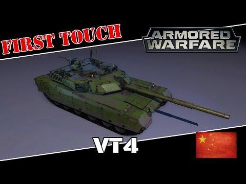 Armored Warfare[EU] -