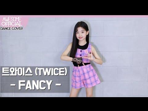 나하은(Na Haeun) - 트와이스(TWICE) - FANCY Dance Cover