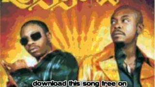 k-ci & jojo - I Can't Find The Words - X