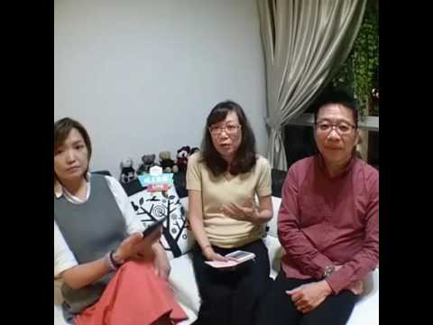 1Nov16汉锡凤玲(好好爱)辅导直播100.3