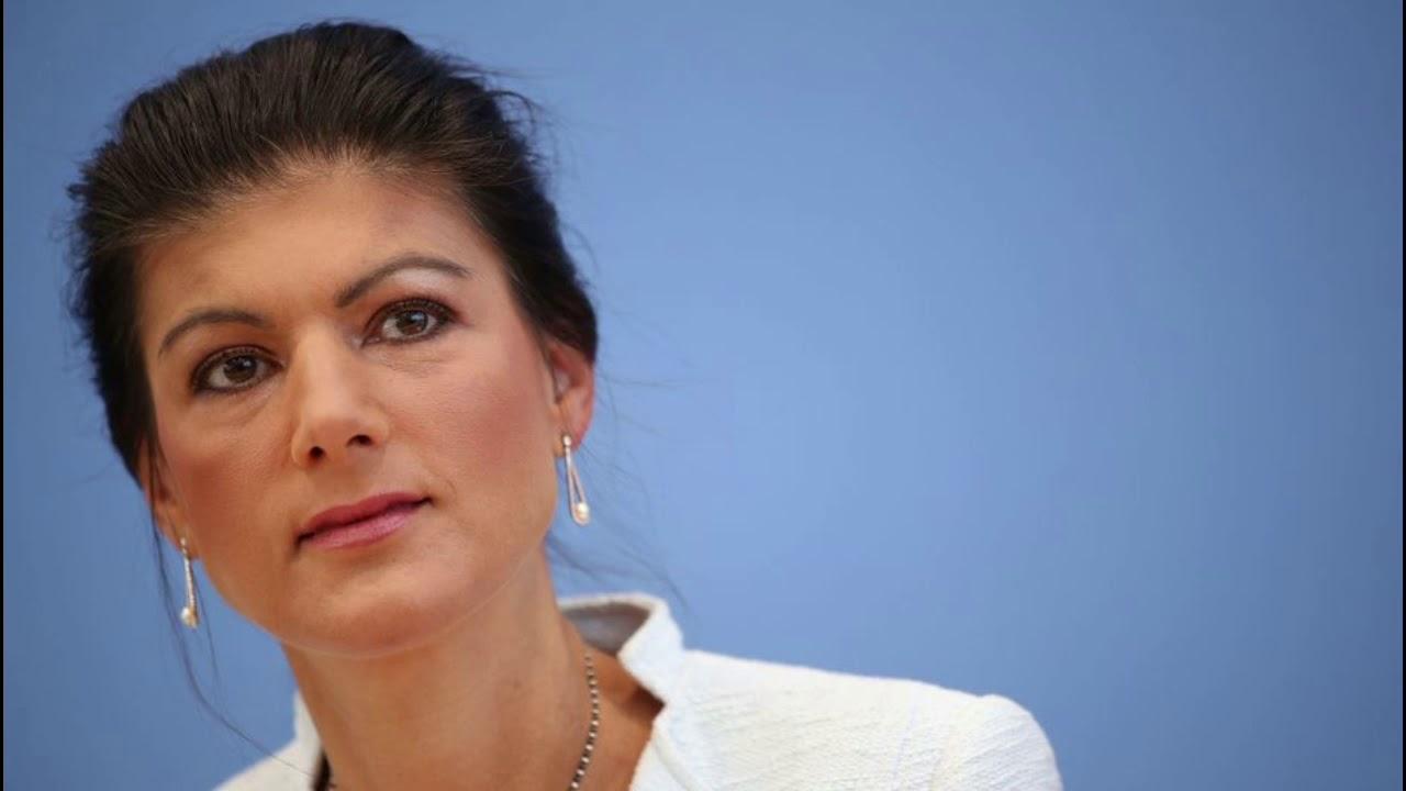 Download Sahra Wagenknecht zu Oma Umweltsau