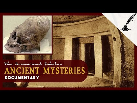 3 Archaeological Mysteries That Have Confounded Experts | Do