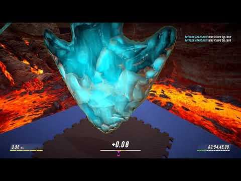 VOD - Laink et Terracid // Hot Lava