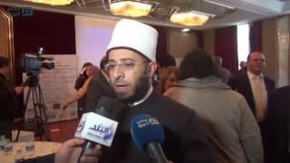 مصر العربية | مستشار رئيس الجمهورية: نحتاج إلى تحقيق التنمية قبل 2030