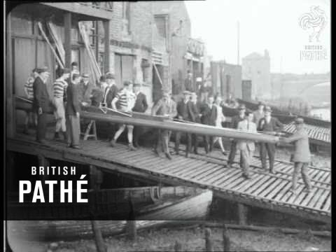 A New Irish Industry (1922)