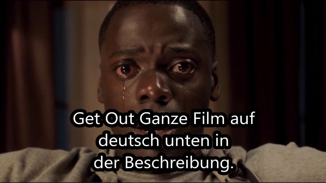 Get Out Ganzer Film Deutsch