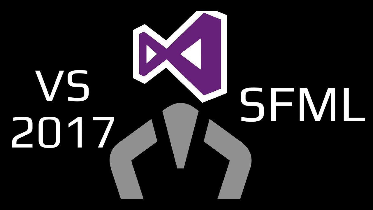 Visual Studio 2017 - SFML 2 4 2 setup (shorter version)