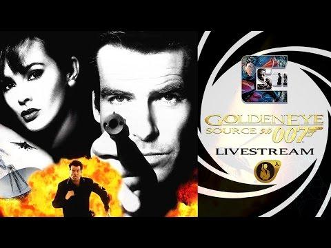 GOLDENEYE SOURCE 5.0 LIVESTREAM (Come JOIN The Mayhem)