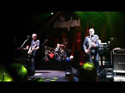 The Stranglers - Always the Sun - Stereolux 11/29/2017