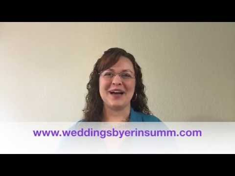Bilingual Spanish Wedding Ceremony Officiant