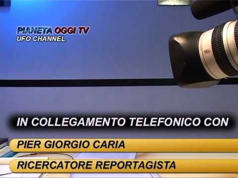 Pier Giorgio Caria Youtube