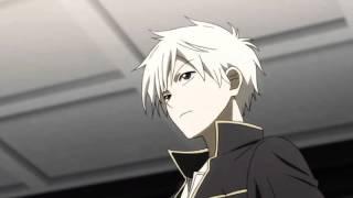 Зен и Шираюки-Ключи от рая/Самый красивый клип!