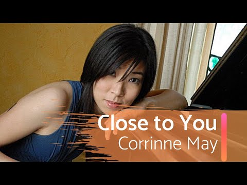 Corrinne May - (They Long To Be) Close To You - Single 2010