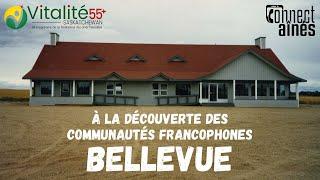 ConnectAînés - À la découverte des communautés francophones - Bellevue