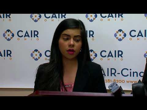 Council on American-Islamic Relations report reveals 'unprecedented' anti-Muslim bias