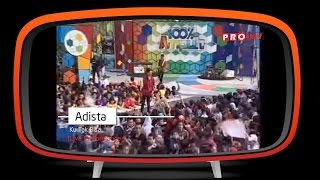 Download Adista - Ku Tak Bisa (Live Performance) Mp3