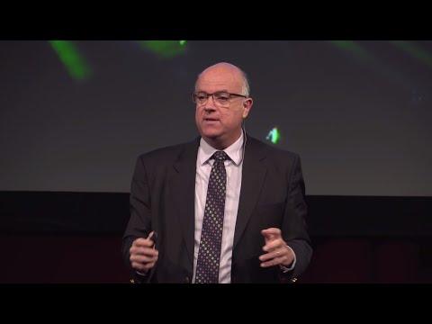 The Importance of a Universal Technological Education | William Schonberg | TEDxMissouriS&T