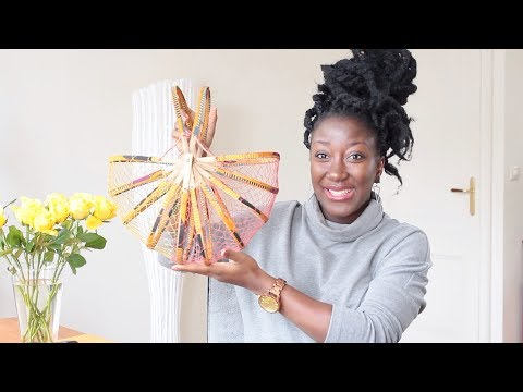 What I Bought In Ghana October 2017 || From ArtCentre, TemaMarket & AccraMall || Ghana Haul || ADEDE