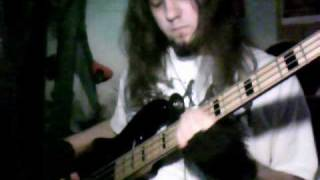 Unsuccessfully Coping With The Natural Beauty of Infidelity (Part 1) Type O Negative Bass