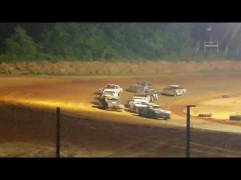 Southern raceway 4/29/17 32B