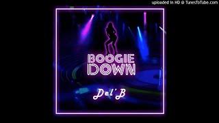 DelB  Boogie Down
