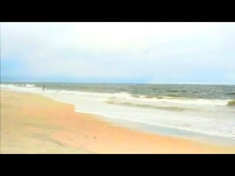 Trip to Alleppey Beach Kerala | Indian tourism