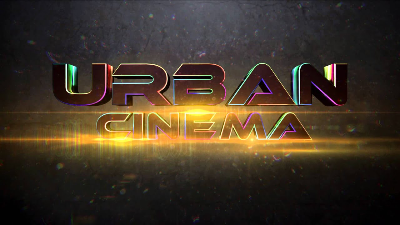 URBAN CINEMA INTRO [Template Download] .C4D project + TUT - YouTube