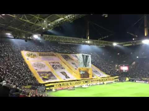 Dortmund Vs Porto