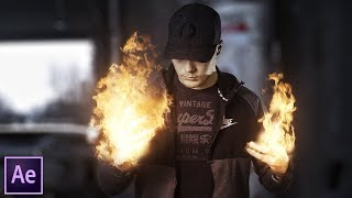 Video Cinematic Fire | After Effects CC Tutorial download MP3, 3GP, MP4, WEBM, AVI, FLV Juni 2018