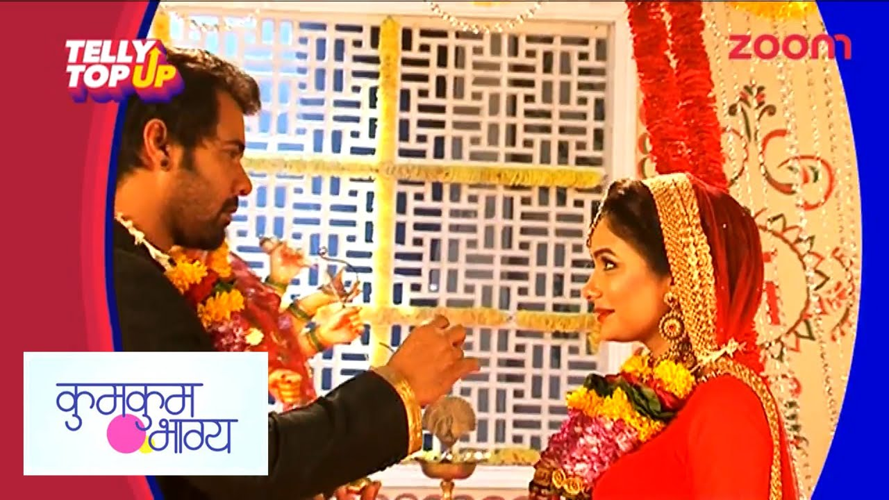 Download Abhi & Tanu's Marraige Sequence In 'Kumkum Bhagya' | Telly Top Up