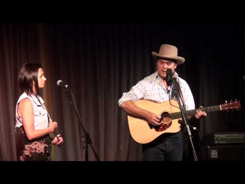Pete Denahy & Kasey Chambers - If I Had A Boat