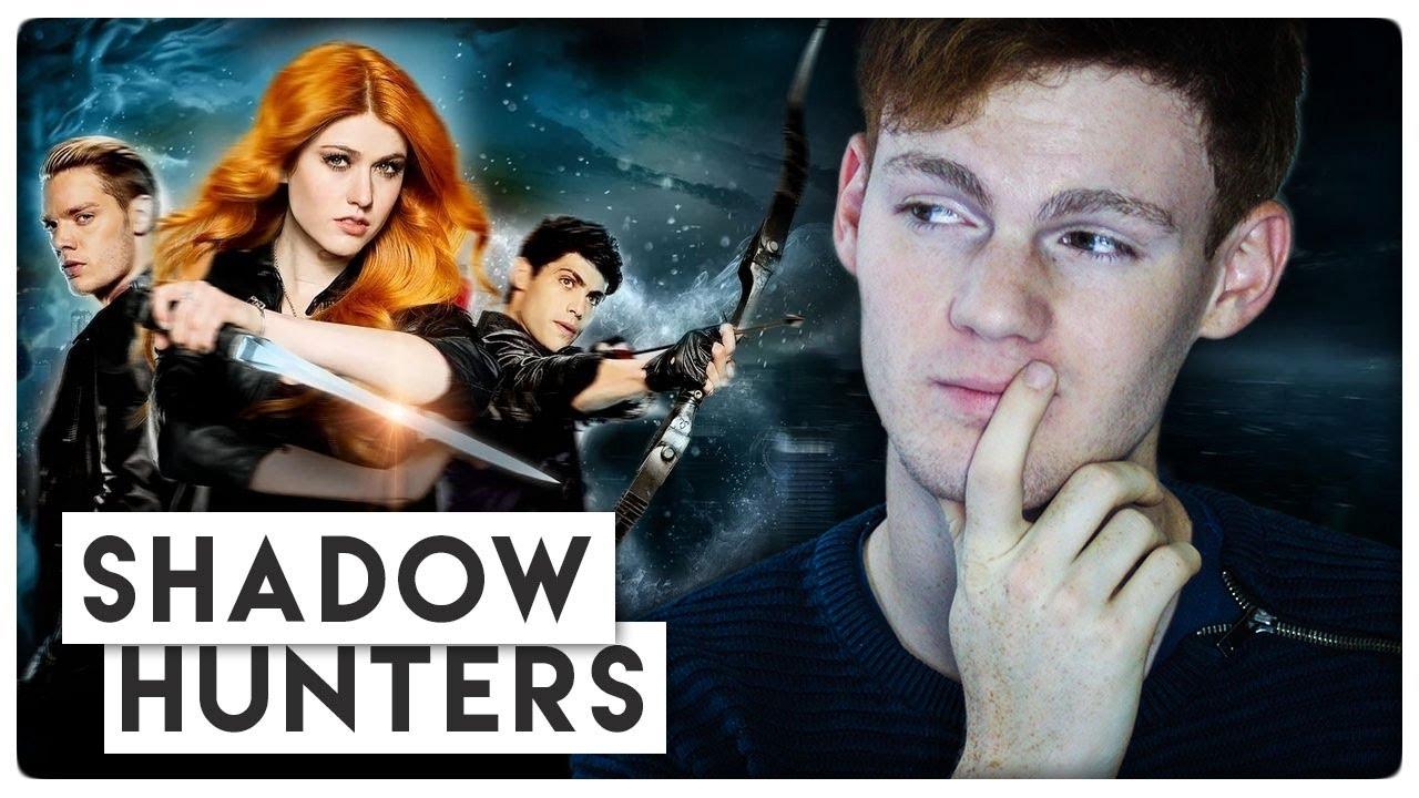 Shadowhunters Staffel 3 Trailer Deutsch