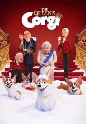 Corgi Top Dog Trailer Dublado Exclusivo Youtube