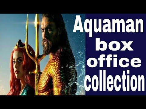 Aquaman Box Office Collection In Hindi   JASON MOMOA   AMBER   HEARD   JAMES WAN