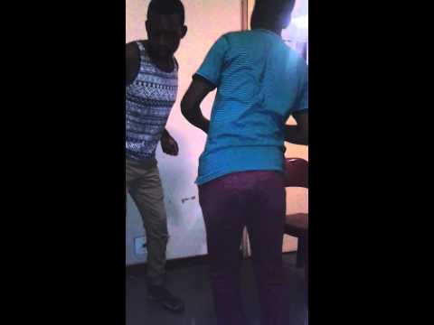 Gabriel Tembe vs Confidence Mulaudzi dancing via mother of melodies