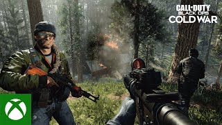 Call of Duty®: Black Ops Cold War – Fireteam: Dirty Bomb