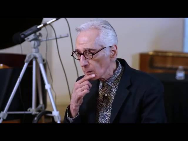 An Evening with Pat Martino:  A Dave Frank Master Class