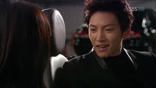 Clip Ji Chang Wook//Five fingers// Crying in the rain