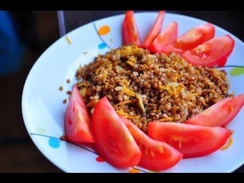 Каша гречневая в мультиварке: вкусные рецепты для мультиварок