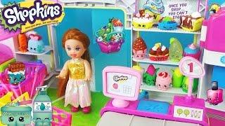 видео Игрушки Шопкинс / Shopkins купить | наборы Шопкинс в интернет-магазине V3Toys.ru