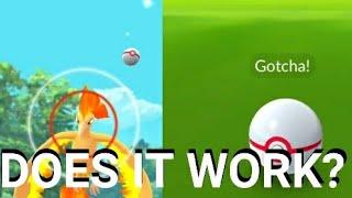 Nanab/Golden Razberry Method: Did It Work For You? Pokemon Go