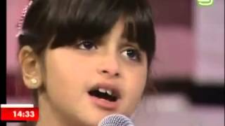Superb song...of Justin bieber by Indian baby.....