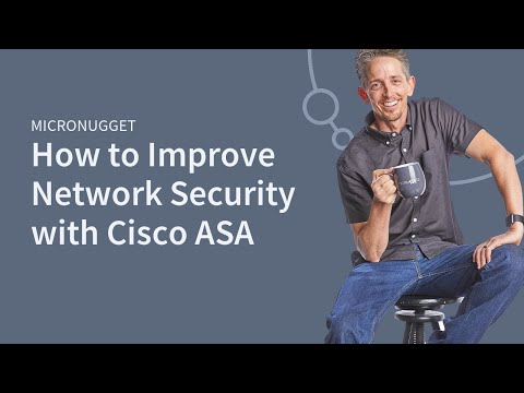 MicroNugget: What is Cisco ASA?
