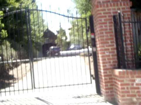 billie joe armstrongs house - photo #27