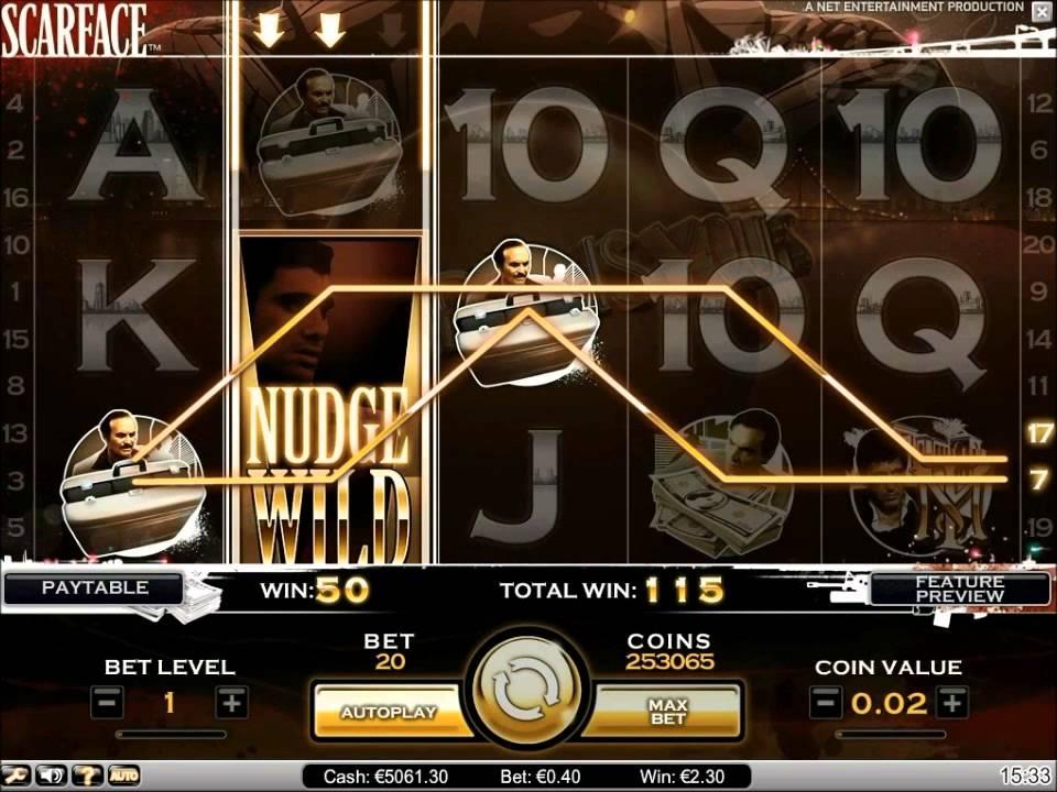 Martingale gambling