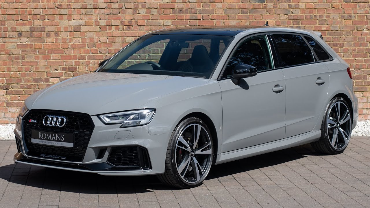Image result for audi rs3 grey