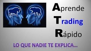 #ATR# ►APRENDE TRADING RAPIDO◄ Forex: ¿Cómo Calcular el Valor del Pip? (Video 6)