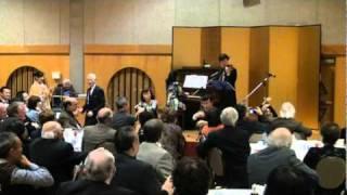 日系コミュニティー合同新年会が、バンクーバーの日系プレースで開催。...