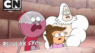 Regular Show | The Final Form | Cartoon Network