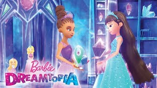 Meet Sparkle Mountain | Dreamtopia: The Series | Barbie